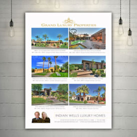 GLP Real Estate Flyer
