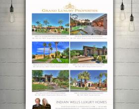 GLP Real Estate Flyer