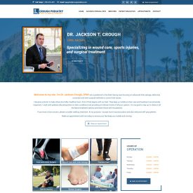 Crough Podiatry