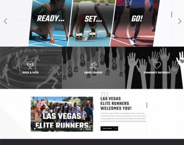 Las Vegas Elite Runners